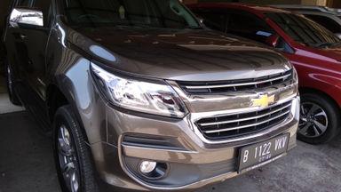 2017 Chevrolet Trailblazer LTZ - Terawat Siap Pakai (s-2)