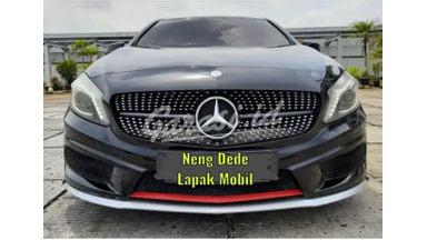 2013 Mercedes Benz A-Class A250
