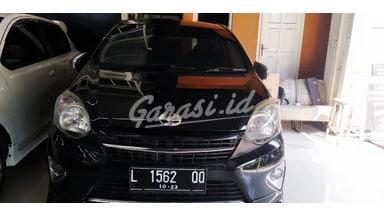 2013 Toyota Agya G - Unit Istimewa