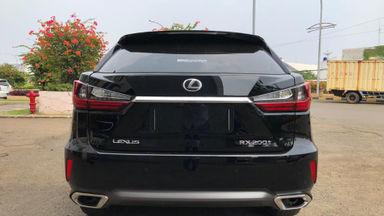 2016 Lexus RX 200t luxury - Istimewa dan Harga Bagus (s-1)