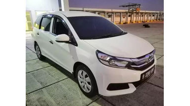 2017 Honda Mobilio S - Istimewa