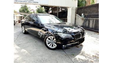 2010 BMW 730Li CBU - Istimewa Siap Pakai