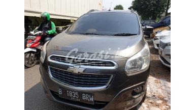 2013 Chevrolet Spin ltz - Barang Cakep