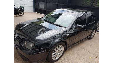 2002 Volkswagen Golf GTI - Rawatan Istimewa siap pakai