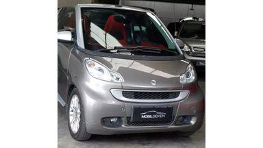 2010 Smart For Two Cabriolet - Antik Mulus Terawat