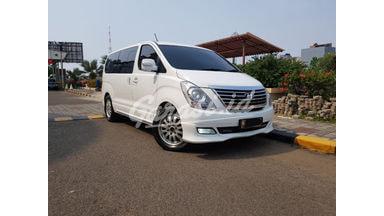 2014 Hyundai H-1 Royal crdi - Unit Super Istimewa