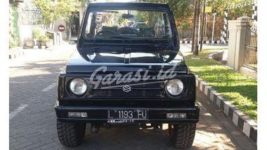 1995 Suzuki Katana 4x4 - Milik Pribadi