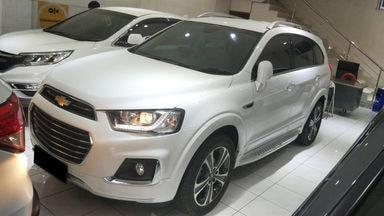 2016 Chevrolet Captiva LTZ VCDi - Mobil Pilihan
