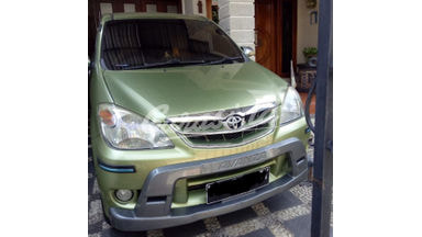 2006 Toyota Avanza G - Harga Bersahabat, Like New, masih cakep terawat