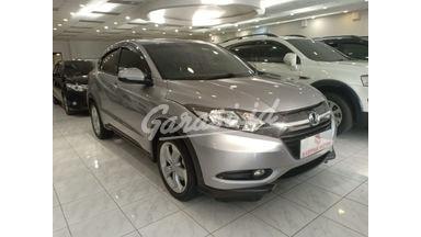 2016 Honda HR-V E CVT - Mobil Pilihan