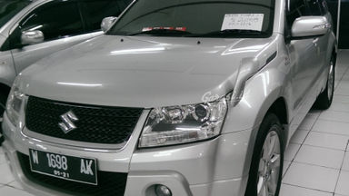 2009 Suzuki Grand Vitara 2.4 - Barang Simpanan Antik
