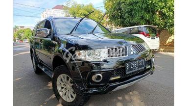 2013 Mitsubishi Pajero Sport EXCEED limited