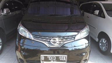 2014 Nissan Evalia SV - Mewah berkualitas siap pakai
