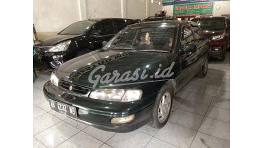 1997 Timor Sephia Model DOHC - Terawat Siap Pakai