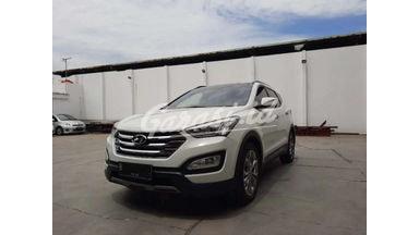 2012 Hyundai Santa Fe CRDi - SIAP PAKAI !