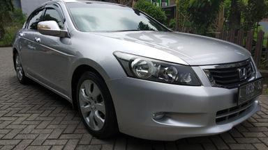 2008 Honda Accord Vtil - Mulus Banget (s-2)