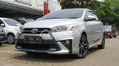 2017 Toyota Yaris TRD - Mobil Pilihan