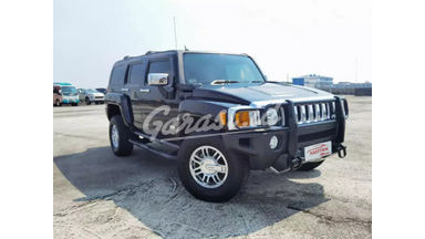 2010 Hummer H3 ALPHA V8 - Sun Roof Istimewa Perfect Condition