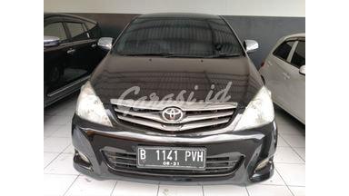 2010 Toyota Kijang Innova G LUXURY - Terawat Siap Pakai Unit Istimewa