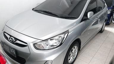 2011 Hyundai Grand Avega 1.5 - Barang Mulus
