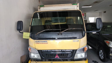 2007 Mitsubishi Colt Diesel Engkel Box 110PS - mulus terawat, kondisi OK, Tangguh