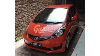 2014 Honda Jazz E