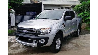 2013 Ford Ranger xls - Murah Berkualitas