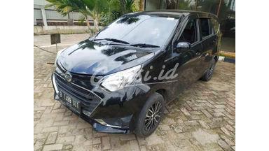 2016 Daihatsu Sigra X Deluxe - Barang Bagus Dan Harga Menarik