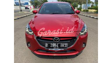2016 Mazda 2 GT