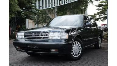 1994 Toyota Crown Super Saloon - Siap Pakai