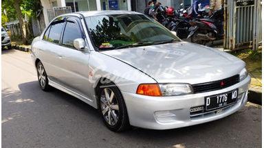 2001 Mitsubishi Lancer SEi - Terawat