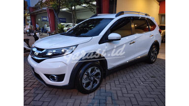 2016 Honda BR-V E CVT