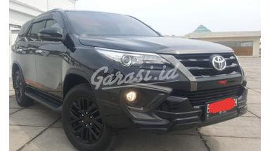 2019 Toyota Fortuner Vrz trd sportivo - Mobil Pilihan