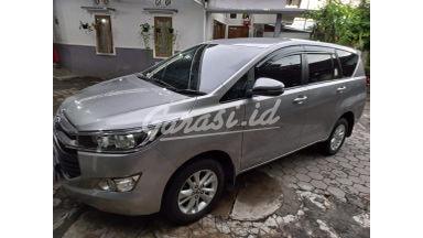 2019 Toyota Kijang Innova Reborn G