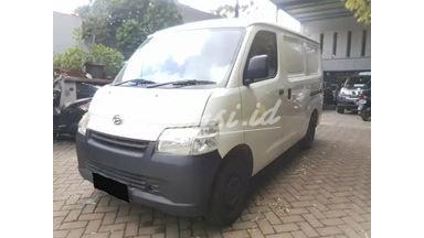 2012 Suzuki APV Blindvan - Tangan pertama mulus bisa kredit ceper