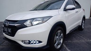 2017 Honda HR-V E CVT - Siap Pakai Dan Mulus (s-5)