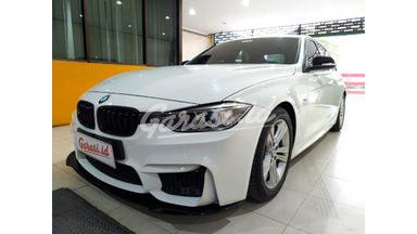 2013 BMW 320i Sport