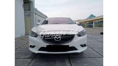 2013 Mazda 6 2.5 - SIAP PAKAI !