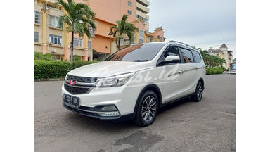 2019 Wuling Cortez Turbo CT Lux+