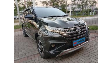 2019 Toyota Rush S TRD Sportivo