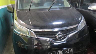 2012 Nissan Evalia xv - Kondisi Mulus Tinggal Pakai