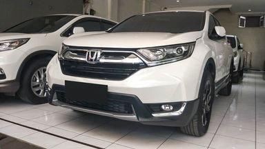 2019 Honda CR-V 1.5 Turbo AT - Mobil Pilihan