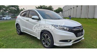 2017 Honda HR-V Prestige Tutton - Mobil Pilihan