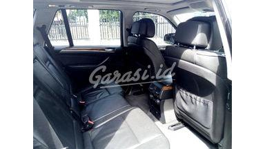 2008 BMW X5 Executive