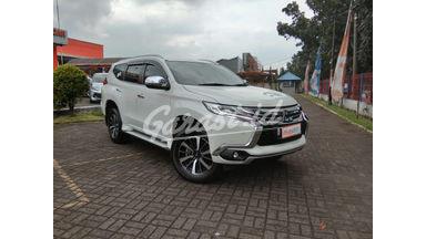 2018 Mitsubishi Pajero Dakar ULTIMATE - Siap Touring
