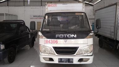 2008 Foton Auman BOX - Siap Pakai Mulus Banget