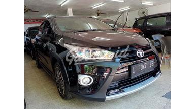 2017 Toyota Yaris TRD heykers - Mobil Pilihan