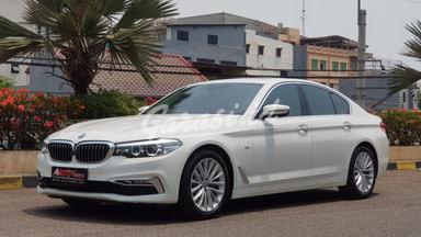 2018 BMW 5 Series G30 530i Luxury Line - Harga Terjangkau