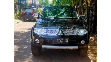 2012 Mitsubishi Pajero dakar - Bekas Berkualitas