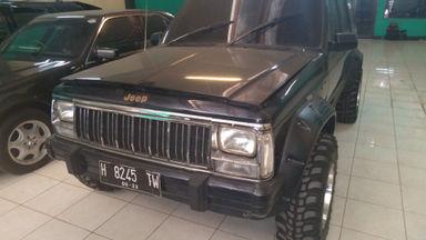 1997 Jeep Cherokee 4.0 - SIAP PAKAI!